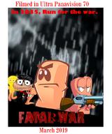 Worms: Fatal War