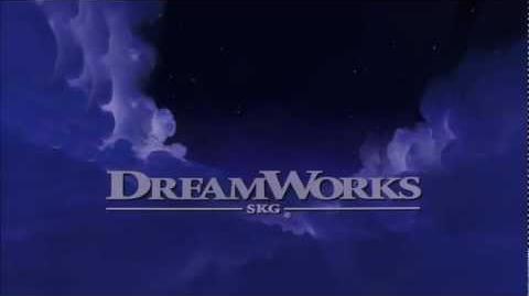 DreamWorks SKG - Intro Logo (2010) HD 1080p