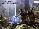 Star Wars: Open Your World
