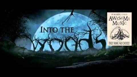Into The Woods - Trailer Music-2