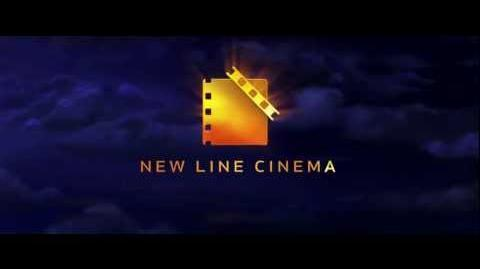 Warner Bros. Pictures New Line Cinema - iNTRO Logo Variant (2011) HD 720p