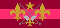 Sylvestre flag