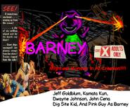 Barney-MightiestMonsterInAllCreation!