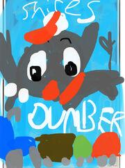Dumber (1941) Poster