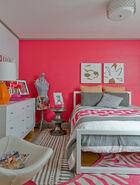 Edith's room