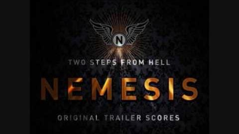 Two Steps From Hell Nemesis - Nemesis