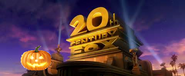 20th century fox halloween