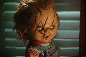 Chucky - Curse (real)