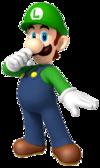 Luigi (CGW)