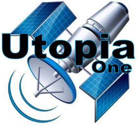 Utopia One Logo