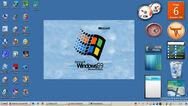 Windows 99 by fadlycms