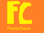 FamilyChoice as a Pumpkin