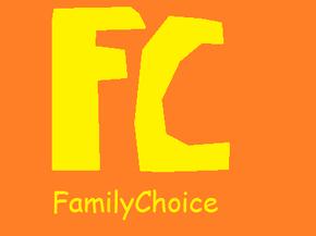 FamilyChoice as a Pumpkin