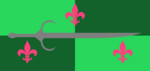 Rajchman flag
