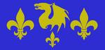 Bannister flag