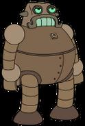 Blatherbot