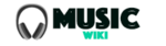 Music Wordmark