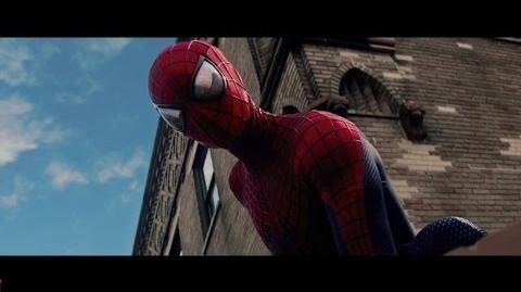 Tráiler en español (HD) - THE AMAZING SPIDER-MAN 2 El Poder de Electro