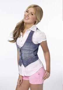 Carrie Delaney