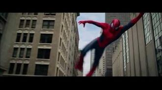 The Amazing Spider-Man 3 - Movie Trailer (Andrew Garfield Zachary Quinto)