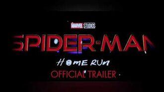 SPIDER-MAN 3 HOME RUN Teaser Trailer Concept (2021) Tom Holland, Chlöe Grace Moretz Marvel Movie