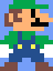 Luigi SMM