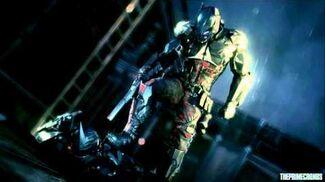 Colossal Trailer Music - Pandemic Batman Arkham Knight Trailer Music-0