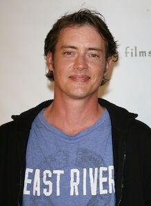 Jesse Ryan (Carrie 3)