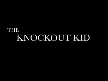 The knockout kid652356