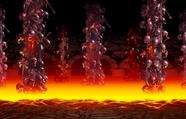 14 scorpion's lair