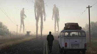 Christophe Le Guen - Scream Scary Epic Hybrid Horror Trailer Music