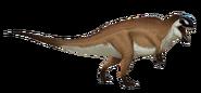 Acrocanthosaurus (SciiFii)