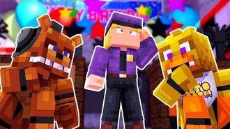 HIDE And SEEK! Minecraft FNAF Roleplay