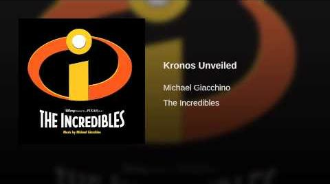 Kronos Unveiled (Score)