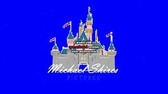 Michael Shires Pictures 1994-2009 Logo