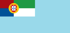 Illas do Sudoeste flag