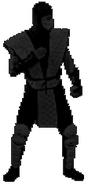 MK2 Noob Saibot