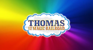 Thomas and the Magic Railroad 2019 US Title Card