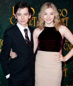 Tyler&Hayley