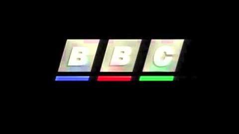 BBC Video Logo (1990-1997)