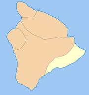 Koko Nature Reserve