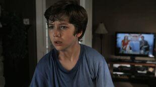 Young Nate Davison