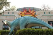 Disney-California-Adventure-Dinosaur-ride