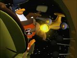 Zidgel the Ship's Pilot and Engineer