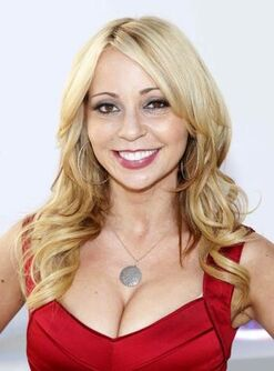 Tara Strong @ Spike TV's Video Game Awards