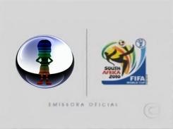 Copa na Nia 2010 Emissora Oficial