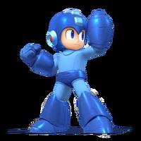 FFA Mega Man