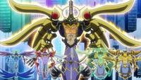Angel - Dominion