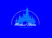Michael Shires Animation 2003-2009 Logo
