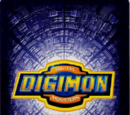 Digimon: The Battle for Earth